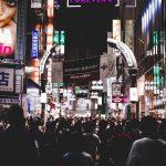 渋谷のHUB(ハブ)で黒髪清楚系女子大生をナンパしてきた話